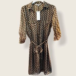 NWT Collective Concepts (Nordstrom) shirt dress
